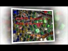 Дорожки на даче из бутылок. Садовые дорожки из пластиковых бутылок