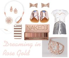 Dreaming in Color: Rose Gold