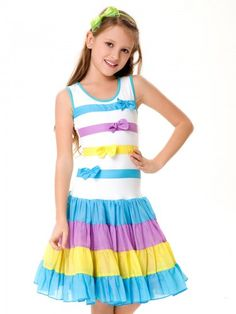 Stylish Baby Girls Frock Collection By Eden Robe | PK Vogue