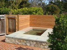 Oakland Estate - traditional - landscape - san francisco - by Randy Thueme Design Inc. - Landscape Architecture