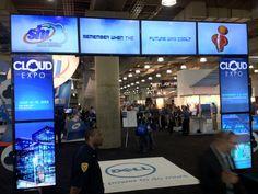 Twitter / GonzalezCarmen: Cloud Expo 2013 | Zyrion ...