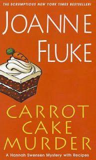 Carrot Cake Murder [Review]