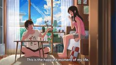 Anime Your Name. Mitsuha Miyamizu Taki Tachibana Kimi No Na Wa. Fongg do de Pantalla Me Me Me Anime, Anime Love, Anime Couples, Cute Couples, Mitsuha And Taki, Your Name Wallpaper, Wallpaper Animes, Hd Wallpaper, Kimi No Na Wa Wallpaper