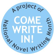 Are you working on a novel for NaNoWriMo? Carnegie-Stout has a table reserved for our local novelists with helpful books and tips!