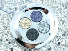 Mary Kay Holiday 2016 Pure Dimensions Eye Palette: Review and Swatches order yours today at www.marykay.com/afranks830