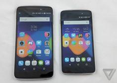 Alcatel ONETOUCH Idol 3, dos smartphones muy interesantes a precio bajo