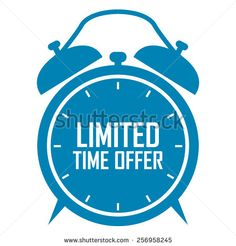 limited time offer banner - Google Search