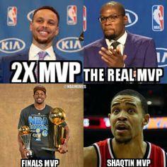 The MVPs   NBA Memes