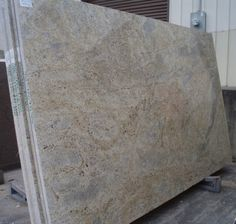 Cashmere Gold Granite Countertop Atlanta