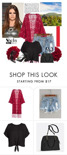 """""""Amazing template"""" by nejra-l ❤ liked on Polyvore featuring New Look, Avenue and Dolce&Gabbana"""