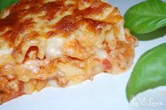 Lasagna Lasagna, Bologna, Parmezan, Ethnic Recipes, Food, Cooking Recipes, Essen, Meals, Yemek