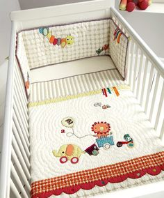 baby bedding for girl or boy