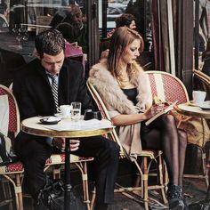paris by ♥beryl, via Flickr
