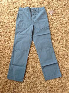 Storm Blue Surplus Playwear Pants - Morocco (2014).