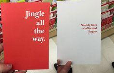 Jingle All The Way, Bro