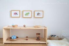 Montessori Kletterbogen : Besten montessori babyzimmer bilder auf in