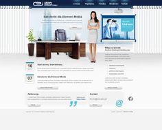 CEI - Centrum Edukacji Interaktywnej Web Design, Shopping, Design Web, Website Designs, Site Design