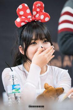 AOA: ChanMi ---nin---