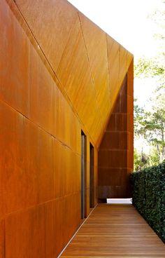 Villa design: Villa Al Mare
