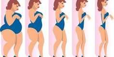 Top Tips to Lose Belly Fat Fast | www.ladylifehacks.com