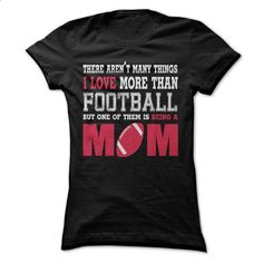 A football mom! - #mens dress shirts #black hoodie womens. ORDER NOW => https://www.sunfrog.com/LifeStyle/A-football-mom-43636724-Guys.html?id=60505