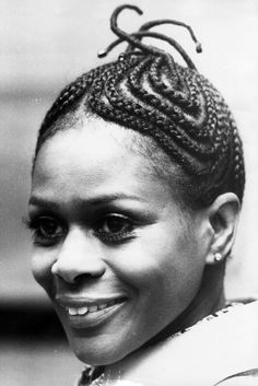 19 Iconic Natural Hair Moments In History+#refinery29