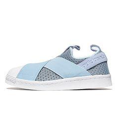 adidas Originals Superstar Slip-On Women's