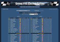 Grand Prix Racing Online TR Formula 1 i seviyormusun? Cevabın evetse, Grand Prix Racing Online tam senin için bir oyun! Iyi bir araç,iyi tesisler ve yarış stratejilerinin geliştirilmesi, doğru sürücü, personel ve planlama ile geleceğe yönelik istihdam ederek başarılı bir şekilde grand prix takımını yönet. Ancak tüm bunları finansal ve çalışma bütçe sınırları içinde rekabet ortamında yapılmalıdır! http://portal.paradoxgamer.com/2013/10/18/grand-prix-racing-online-tr/
