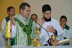 Aniversario do Padre Paulo Alves Marciano