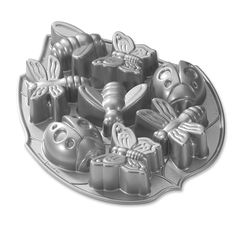 Nordic Ware Platinum Backyard Bugs Pan *** Continue to the product at the image link.