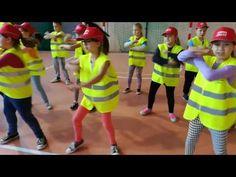 Przepisowy ruch drogowy - Gostomia - YouTube Zumba Kids, Preschool Boards, Youtube, Musical, Ronald Mcdonald, Activities, Fiestas, Speech Language Therapy, School