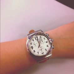 #Swatch LEBLON http://swat.ch/1eg5Pxa