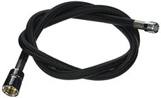 Pfister 9510860 Kitchen Nylon Hose Assembly ** Be sure to check out this awesome product. (This is an affiliate link) #GardeningandLawnCare