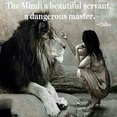 The Mind.