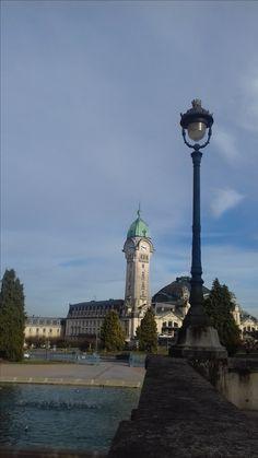 Limoges - Gare des Bénédictins