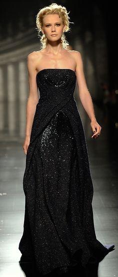 Rami Al Ali, Fall 2011 Couture