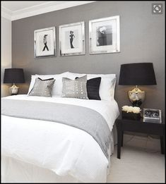 4 Wonderful Diy Ideas: How To Remodel A Mobile Home Bedroom bedroom remodeling on a budget area rugs.Small Bedroom Remodel Loft how to remodel a mobile home bedroom.Small Bedroom Decorating Ideas Black And White. Small Bedroom Designs, Interior Design Small Bedroom, Decorating Small Bedrooms, Interior Design Ideas For Small Spaces, Interior Ideas, Guest Bedrooms, Master Bedrooms, White Bedrooms, Neutral Bedrooms