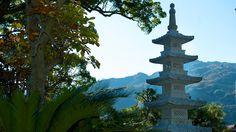 Tham quan Chùa Anrakuji - Bán đảo Izu |Expedia.com.vn