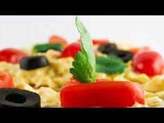 Toast cu salată de ou picantă - YouTube Cooking Recipes, Ethnic Recipes, Youtube, Salads, Chef Recipes, Youtubers, Youtube Movies, Recipies