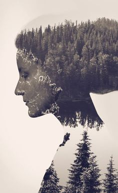 How To Create a Double Exposure Effect in Photoshop