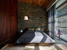 & & & & Contemporary room featuring an original design and a design inspiring