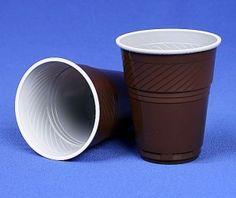 plastic coffee mugs