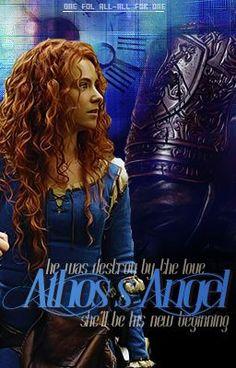 Athos's Angel - CHAPITRE 20 . Le procès - PART 1 #wattpad #roman-historique
