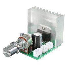Купить товарНовое Поступление AC/DC 12 В TDA7297 Цифровой Аудио Усилитель Доска Двухканальный бесшумное Модуль в категории Усилителина AliExpress. New Arrival TDA2030A Electronic Audio Power Amplifier Board Module Mono 18W DC 9-24V DIY KitUSD 3.07/pieceNew arrival ho