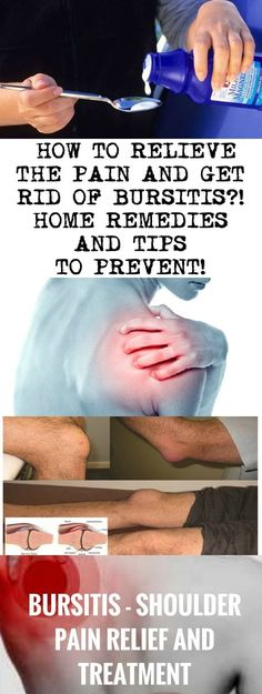 How To Relieve The Pain & Get Rid Of Bursitis. Here Home Remedies & Tips Ro Prev… - naturel pain Kylie Jenner Piercings, Health Remedies, Home Remedies, Natural Remedies, Herbal Remedies, Bursitis Shoulder, Shoulder Pain Relief, Medical Help, Younger Looking Skin