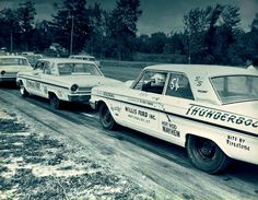 Vintage Drag Racing Super Stock Class Quot Old Reliable