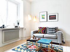 kilo nest of side tables. #habitat | opdracht | livingroom