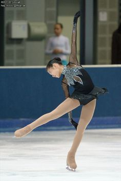 Figure Skating Costumes : Photo