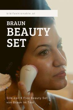 Verwendet ihr eigentlich Gesichtsbürsten? Ich zugegebenermaßen erst seit sich das Silk-épil 9 Flex Beauty Set von Braun habe. Ich bin aber durchaus angetan, denn die Haut wird sehr gut gereinigt, sie fühlt sich auch deutlich zater an bekommt ein wunderschönes natürliches Strahlen. Die elektrische Gesichtsbürste ist aber nur ein Bestandteil des Beauty Sets. Welche weiteren Teile es beinhaltet könnt ihr in meinem Blogpost dazu nachlesen.