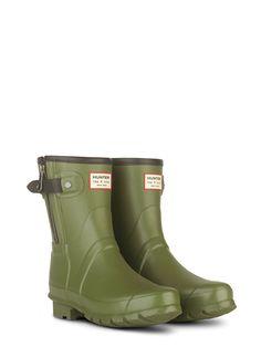 Hunter + rag & bone Boots | Women's Short Boots | Hunter Boot